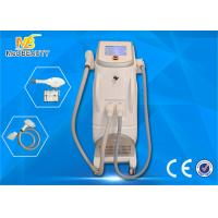 Buy cheap 720W 808nm Semiconductor Diode Laser Hair Removal Machine Permanent from wholesalers