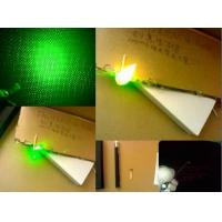 China 200mw 532nm High Powered Green Laser Pointer+ Light Matches on sale