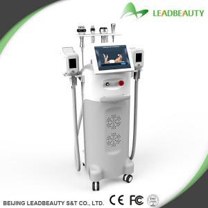 Cryotherapy fat freeze device fast slim cryo fat freeze slimming machine