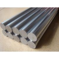 China High Strength Cold Drawn Steel Bar , Piston Guided Rod With ISO wholesale