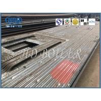 China High Efficient Color Steel Sheet Wall Water Panels For Interior Partition wholesale