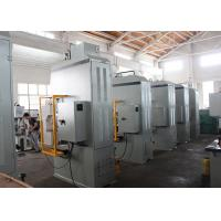 China Vertical 25 Ton Hydraulic Press , 4 Post Hydraulic Press Equipment For Kitchenware on sale