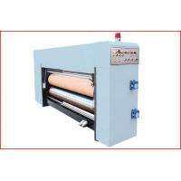 China Electrical Rotary Die-cutting Unit, Inline with Flexo Printer, Die-cutting + Creasing wholesale