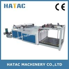 China Automatic Stacker Roll-to-sheet Big Roll Sheeting Machine,Paperboard Slitting Machine wholesale