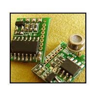 7561A  Bad breath checker module Halitosis Detector