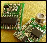 China 7561A  Bad breath checker module Halitosis Detector wholesale