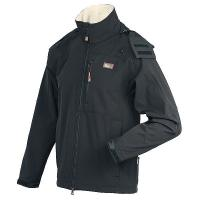 China Men's Outdoor Casual Softshell Jacket Windproof and Breathable on sale