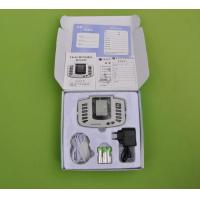 China Multi-functional electronic therapy machine with electrotherapy/heating/laser/ultrasound functions wholesale