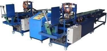 Quality Double Fly Glue Trap Board Making Machinery for sale