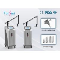10600nm skin resurfacing & vaginal tightening medical fractional co2 laser