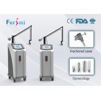 USA imported Coherent Fractional CO2 Laser Manufacturer acne removal skin resurfacing co2 fractional laser machine