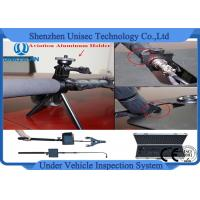China Double HD Digital Camera Vehicle Inspection Camera For Security , 32g Storage wholesale