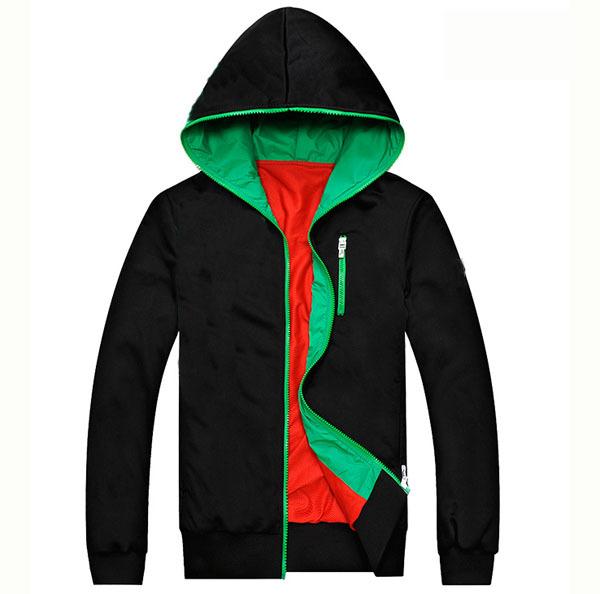 Quality 2014Fashion design Round Neck Hood & Sweatshirts for men's for sale