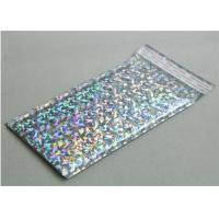 """China Multilayered Holographic Bubble Mailers 8.5""""X12"""" #2 For Express Delivery wholesale"""