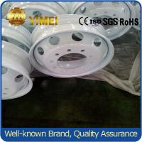 China stainless stell wheel rims for  truck wholesale
