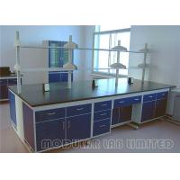 Buy cheap Biosafety Cabinet Laboratory Workbench Furniture With Three Years Warranty from wholesalers