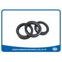 China Antimony Carbon Graphite Mechanical Seal Replacement Parts Wear Resistant wholesale