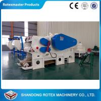 China Good Performance Wood Sawdust Machine 90/110+3+2.2kw Power YMXJ-216 wholesale
