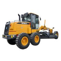 China XCMG Small Road Grader , Road Construction Equipment Color Optional wholesale