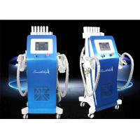 China High Frequency Ultrasonic Liposuction Machine Cavitation RF For Losing Weight wholesale