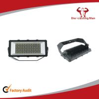 China Factory supply Aluminium Outdoor Industrial Outdoor LED Flood Lights 200W to 600W with Multiply functional for sport wholesale