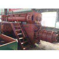 Buy cheap Clay brick making machine manufacturer Henan Ling Heng Machinery Company from wholesalers