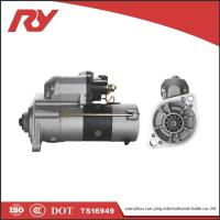 China CE Engine Parts High Torque Hino300 Starter Motor Hs Code 8511409900 3Kw Power 42800-4620 on sale