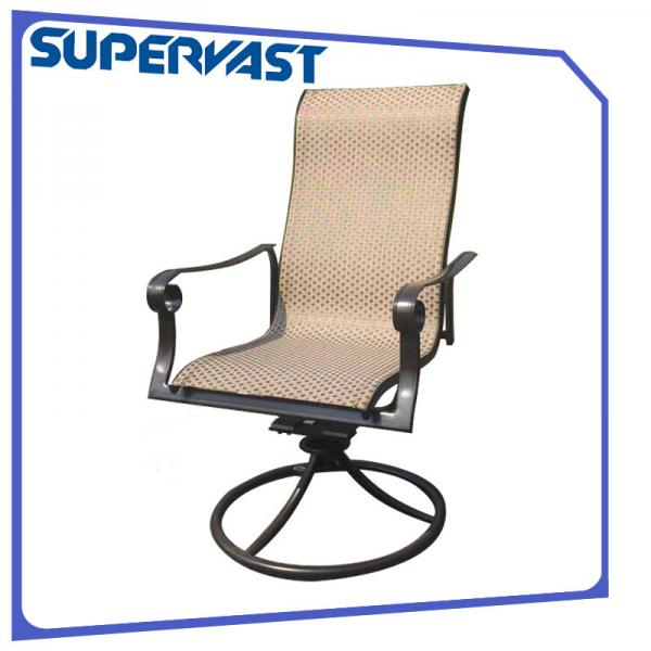 swivel dining chair images : slingoutdoorpatiostrongstylecolorb82220diningstrongarmstrongstylecolorb82220chairswivelchairstrongstackablestro from www.frbiz.com size 800 x 800 jpeg 101kB