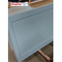 China Integrated Molding Ceramic Countertop Slab Matte / Glossy Surface 1200*750 Mm wholesale