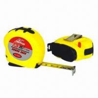 China Measuring Tapes with ABS Case wholesale