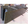 "China Eased Edge Granite Kitchen Countertops Anti - Scratch 26"" X 96"" Size wholesale"