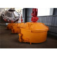 Buy cheap Heavy Duty Counter Current Mixer Internal Structure With 30kw Mixing Power from wholesalers