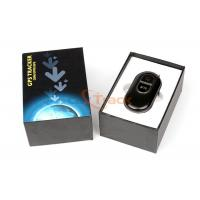 China Mini Elderly Personal GPS Tracker Waterproof For Mobile Phone APP wholesale