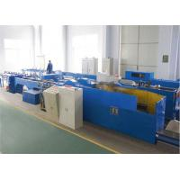 China 3 Roller Steel Pipe Rolling Machine For Non Ferrous Metals / Carbon Steel Tube wholesale