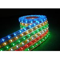China IP20 SMD 3528 Flexible LED Strip Lights Waterproof for LED Edge Lighting wholesale
