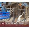 China 一時的な構造の塀のパネル(中国の輸出業者) wholesale