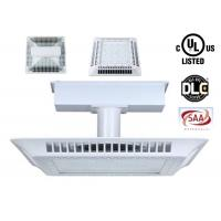 China Aluminum & Glass LED Gas Station Lights 115°Angle Ourdoor IP65 5Yrs on sale