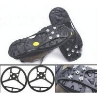 China Top fashion durable safe anti-slip shoe cover ice grips,magic spike on sale