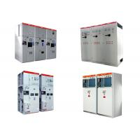 China Xgn2 Type Modular High Voltage Switchgear Metal Enclosed 700 - 1200kg Weight on sale