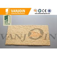 China Weatherproof Anti Aging Decorative Stone Tiles Anti Cracking Flexible Soft Wall Tile wholesale