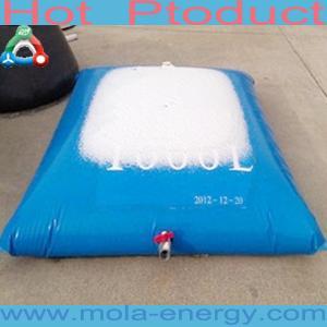 China 1000L Water Storage Bag on sale