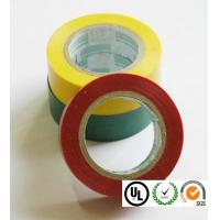 Buy cheap pvc electric tape wire harness for wire wrapping and bonding use from wholesalers