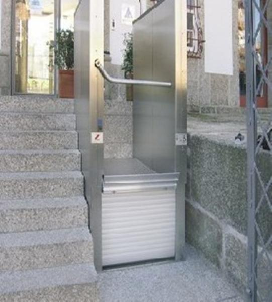 Small Home Elevator Images