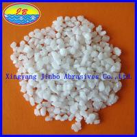 China white fused alumina for Refractory Saggers on sale