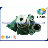 China Portable Small Electric Water Pump For Excavator VOLVO B7R , VOE20575653 VOE9003183908 wholesale
