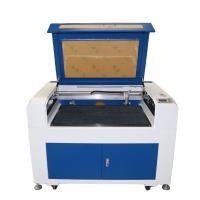 China High Stability 60W CO2 Laser Engraving Cutting Machine With DSP Control wholesale