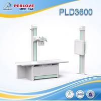 China X ray DR PLD3600 with radiography table wholesale