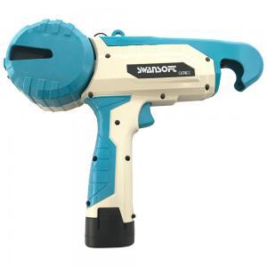 China Swansoft 16.8V Portable Vine Twisting Tools Garden Electric Tying Machine/Binder for Vineyard on sale