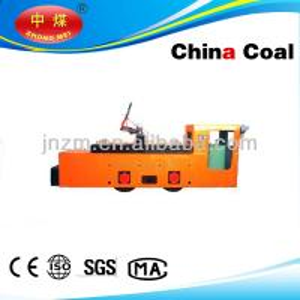 China 20ton Trolley Type Locomotive wholesale
