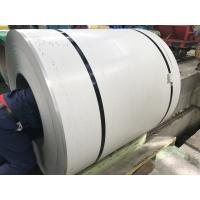China Super Ferritic Stainless Steel Sheets / Strips / Coils UNS S44660 wholesale